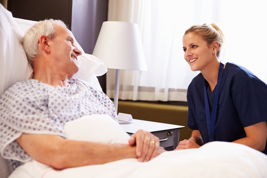 Home Care Services in Lafayette CA: Helping Your Senior Make Cancer Treatment Decisions