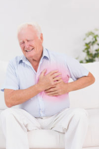 Homecare in Lafayette CA: Senior Heart Attack Prevention Tips