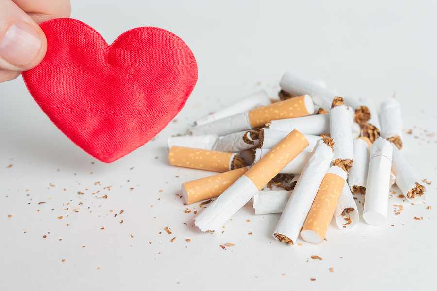 Homecare in Pacifica CA: Ending Senior Smoking