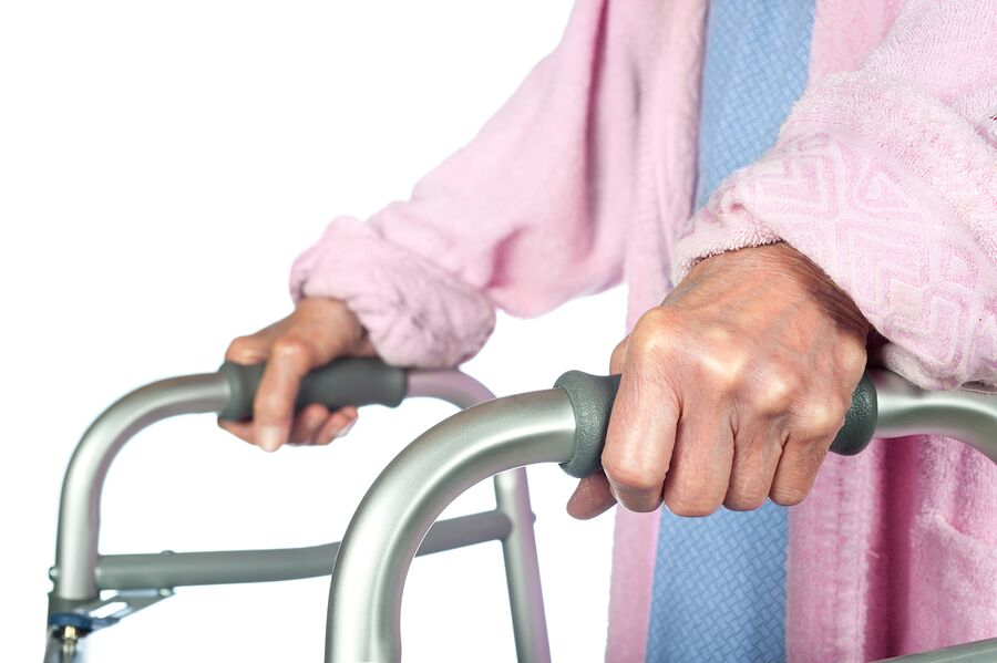 Home Health Care in Lafayette CA: Senior Mobility Issues