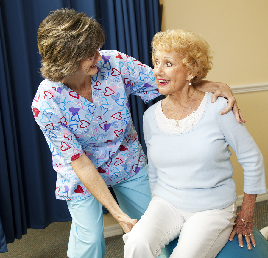 Elderly Care in Piedmont CA: Rewards of Being a Caregiver