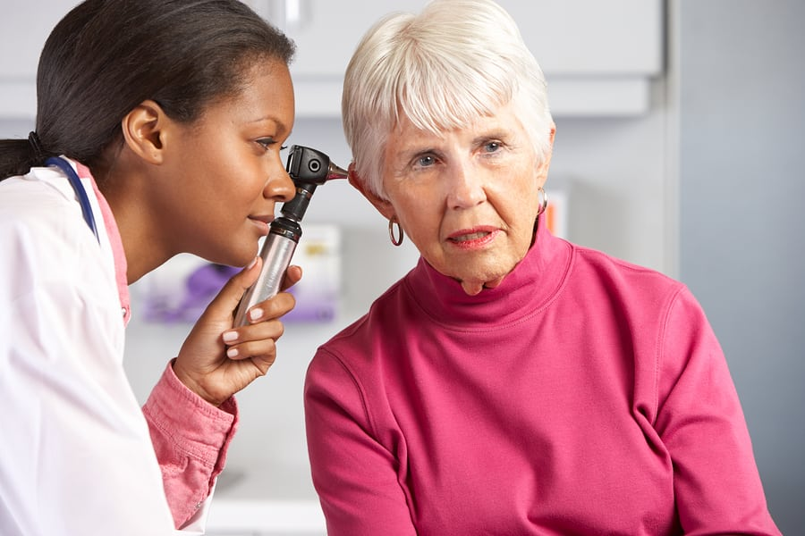 Elder Care in Lafayette CA: Your Parent's Hearing