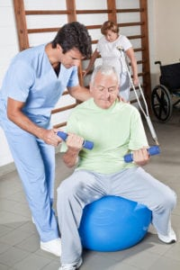 Home Health Care in San Mateo CA: Elderly Occupational Therapy
