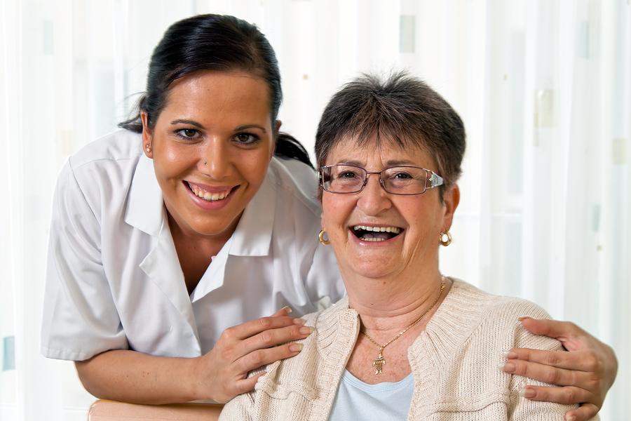Elder Care in Rockridge CA: Balance Your Self-care