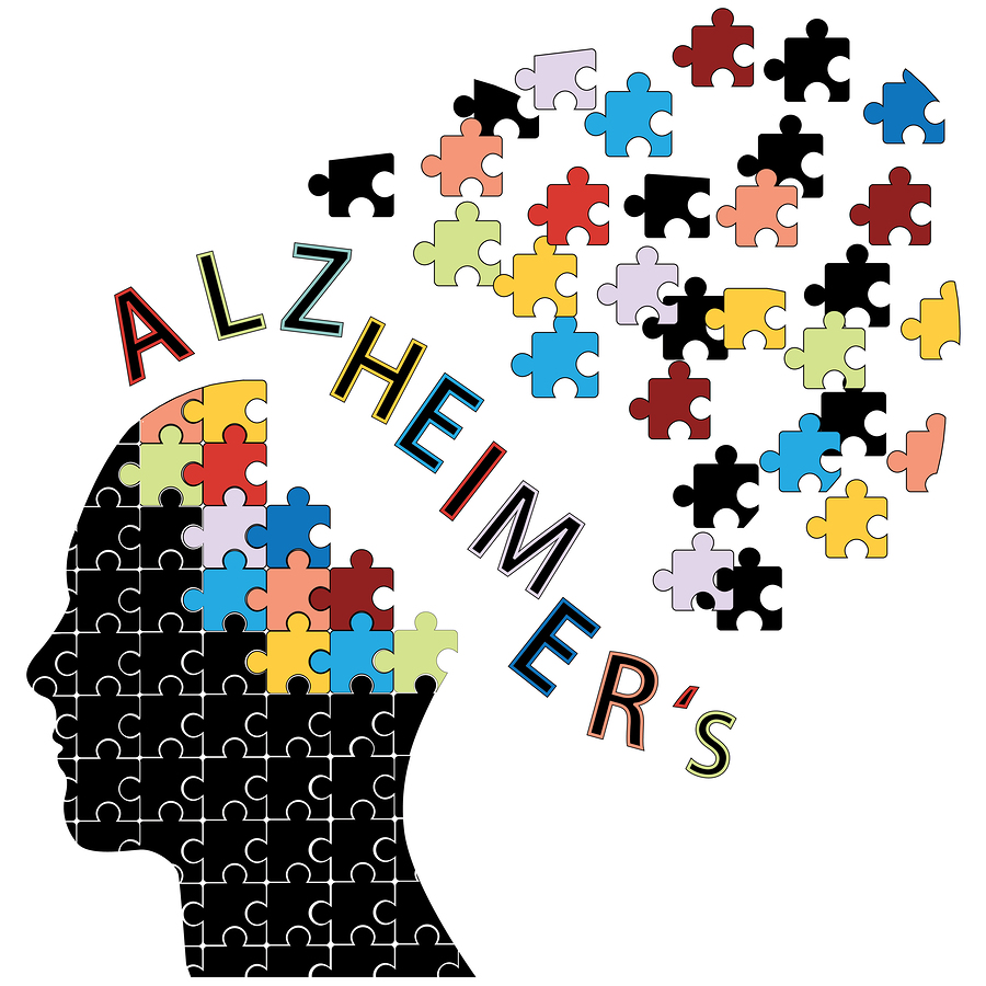 Homecare in Lafayette CA: Handle Alzheimer's Changes