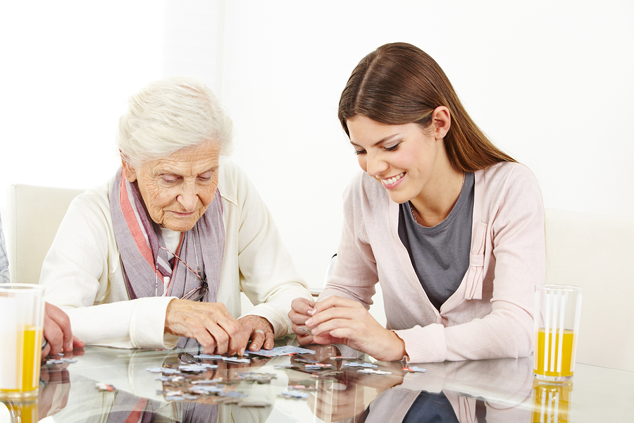 Elderly Care in Orinda CA: Senior Activities