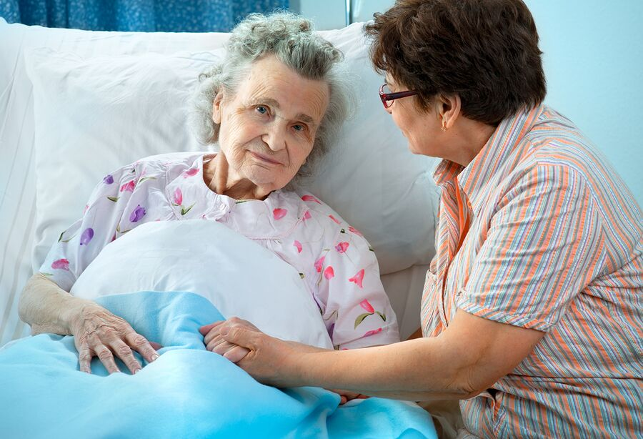 Home Care in Piedmont CA: After Stroke Care