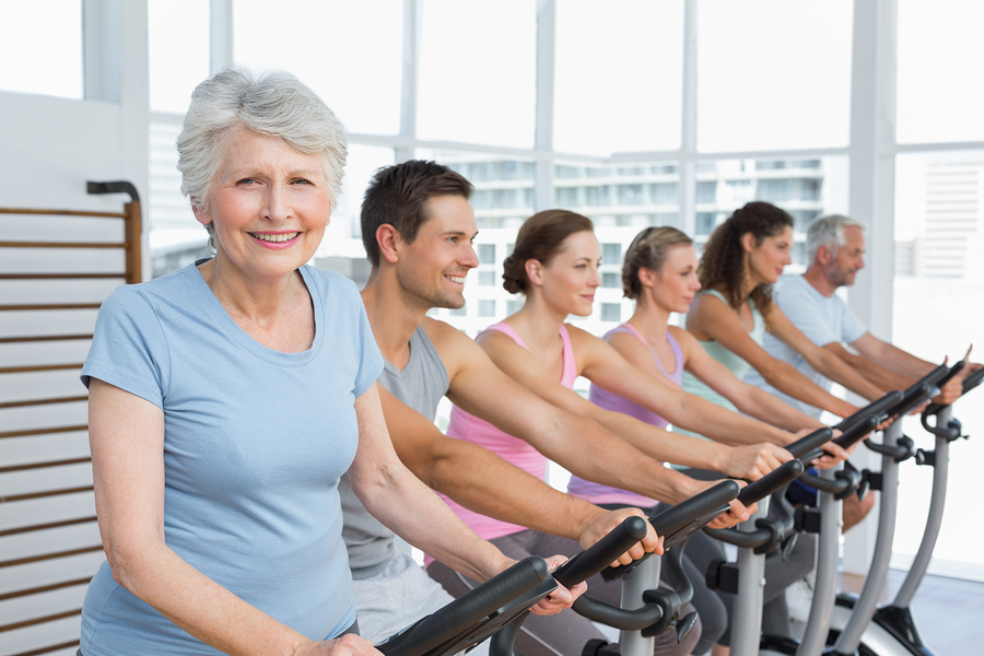 Elderly Care in Claremont CA: How to Exercise Regularly
