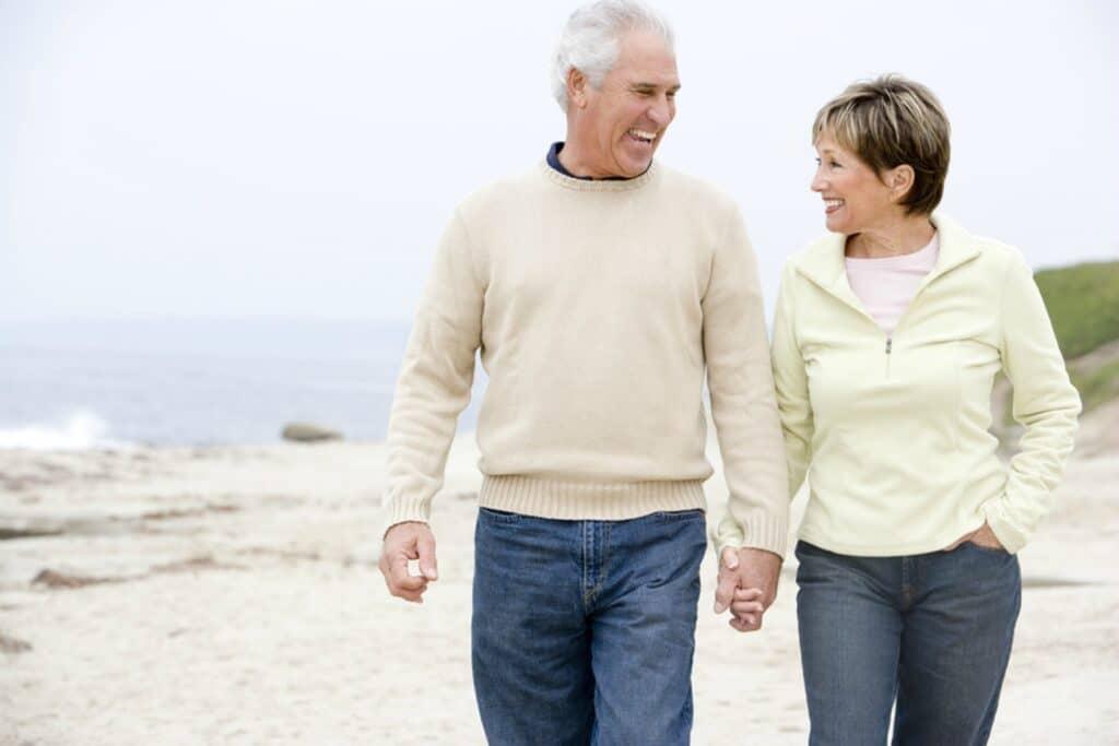 Senior Care in Pacifica CA: Caregiver Vacation