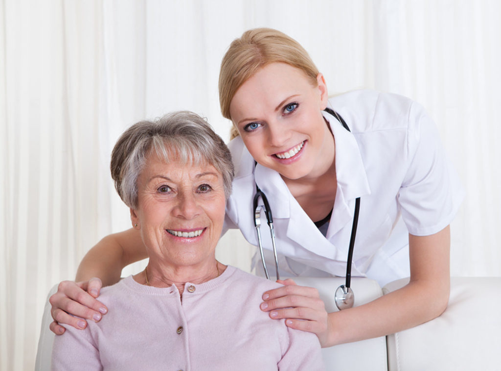 Elder Care in Orinda CA: Prevent Caregiver Burnout