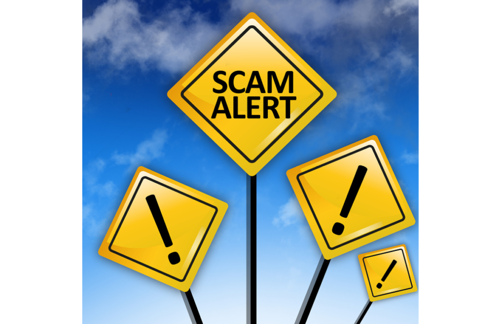 Home Care in Rockridge CA: Romance Scams