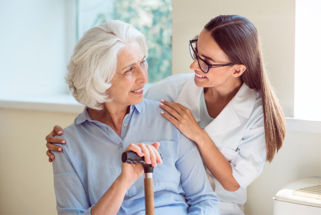 Home Health Care in Claremont CA: Senior And Caregiver Worries