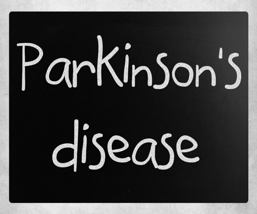 Home Health Care in Piedmont CA: Parkinson's Disease
