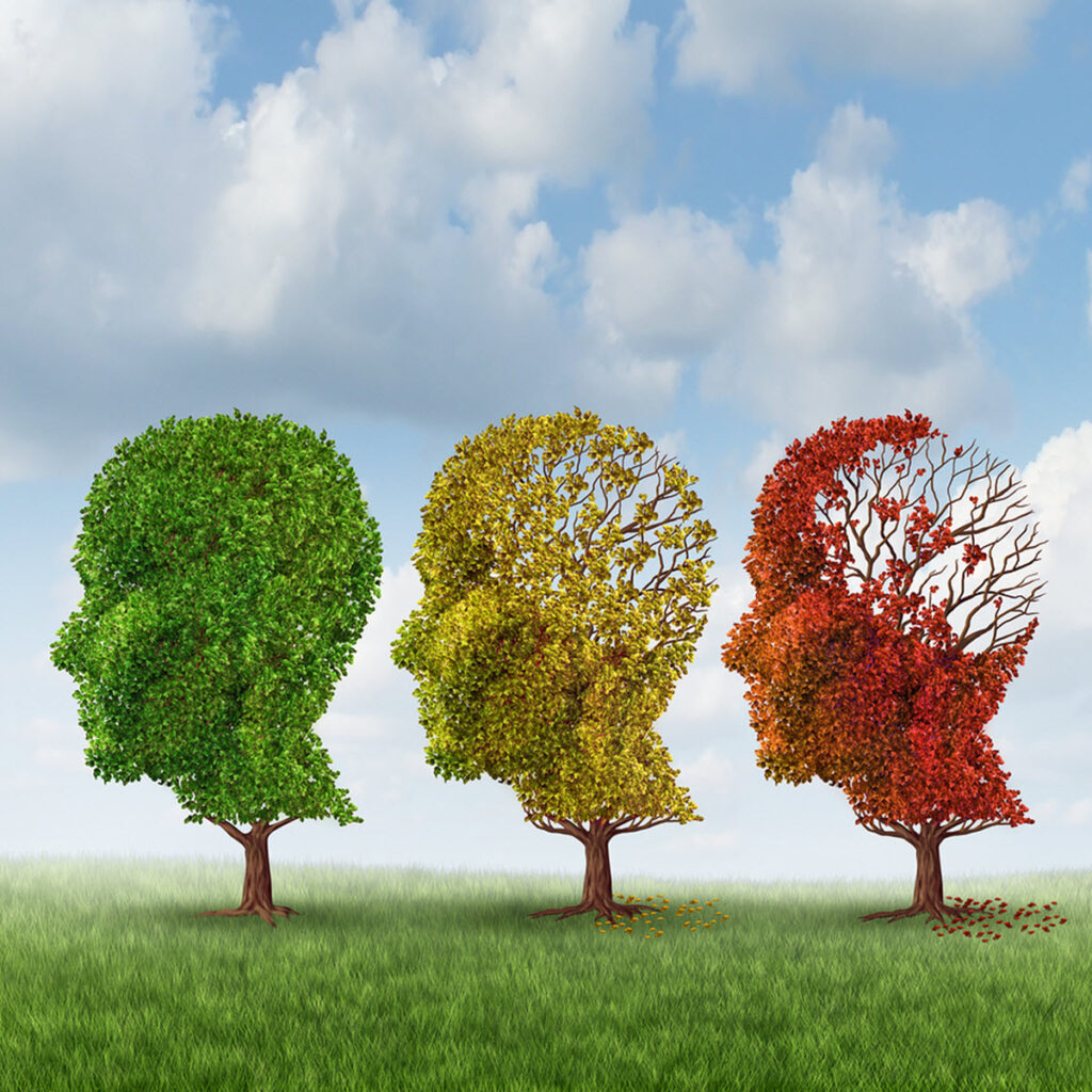 Caregiver in Lafayette CA: Lewy Body Dementia