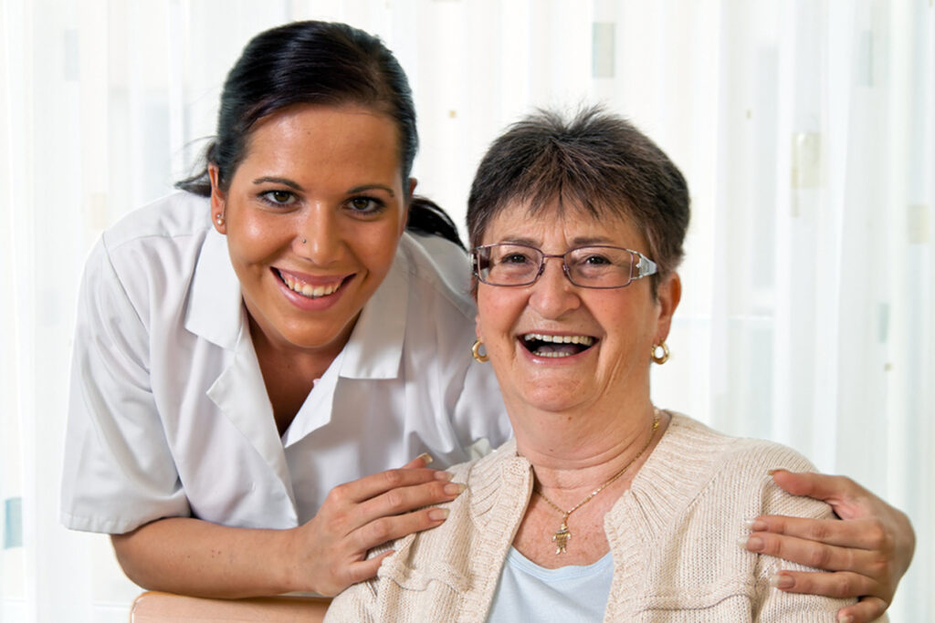 Elderly Care in Rockridge CA: Make Life More Enjoyable