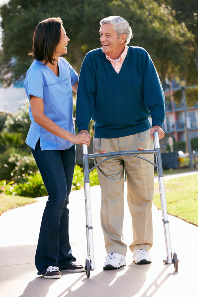 Elderly Care in Lafayette CA: 5 Caregiver Challenges