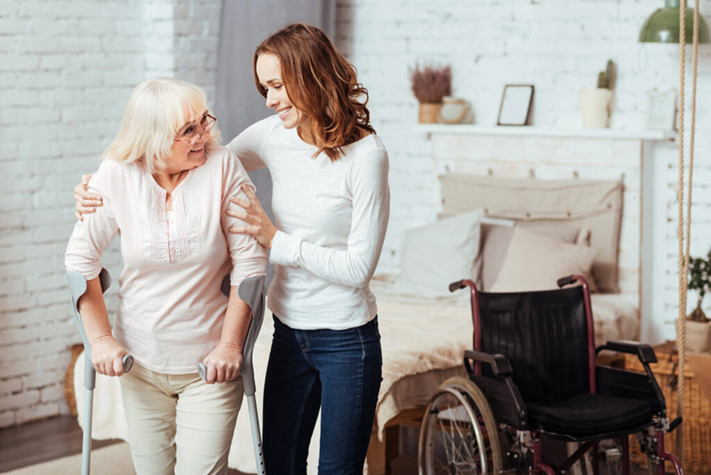Elderly Care in Atherton CA: How Much Help Is Right?