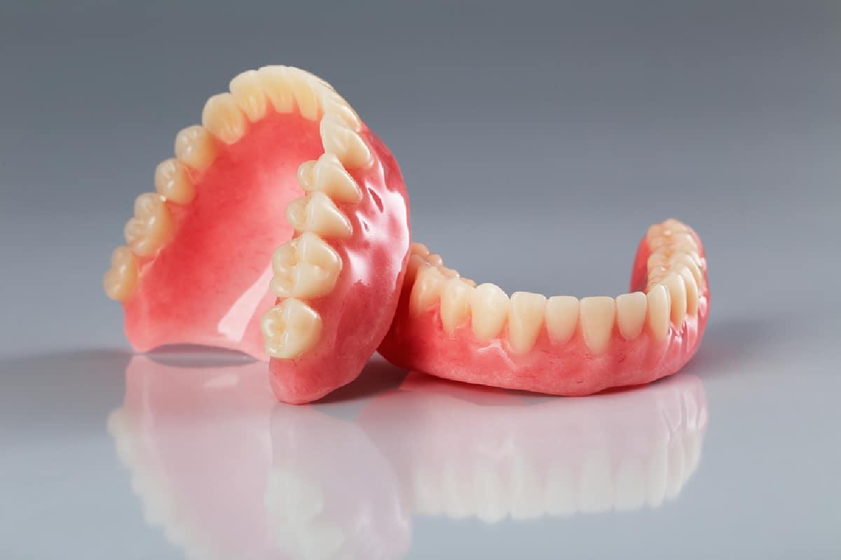 Senior Care in Redwood City CA: Senior Dental Problems