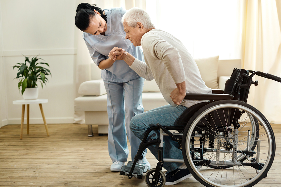 Senior Care in Orinda CA: National Home Care and Hospice Month