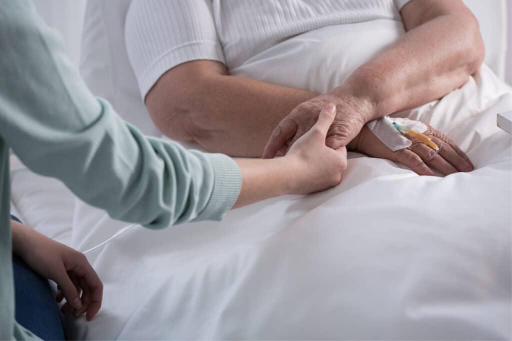 Elder Care in San Mateo CA: Liver Disease Risk
