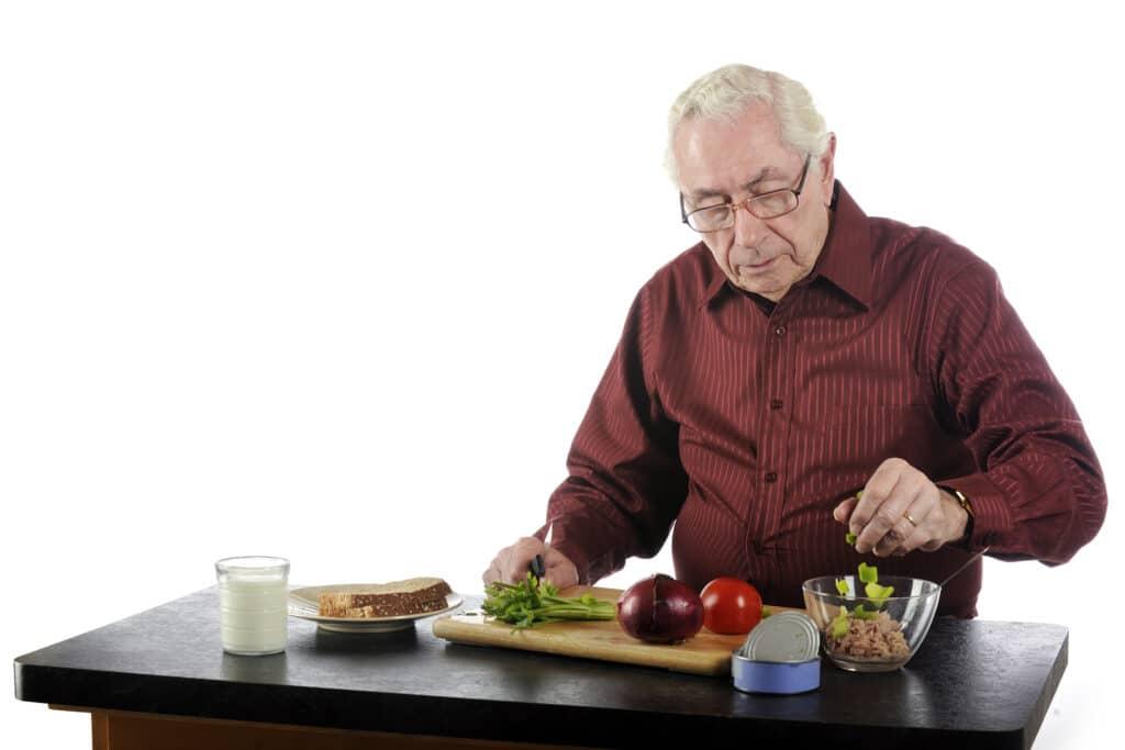 Home Care Services in Los Altos CA: Healthy Snacks