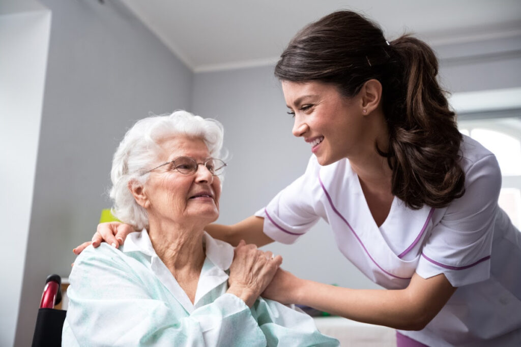 Home Care Services in Mountain View CA: Safety Is Vital