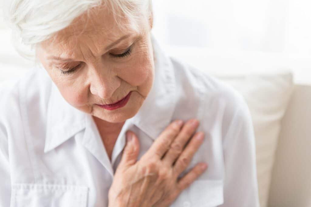 Caregiver in Orinda CA: Manage Pain