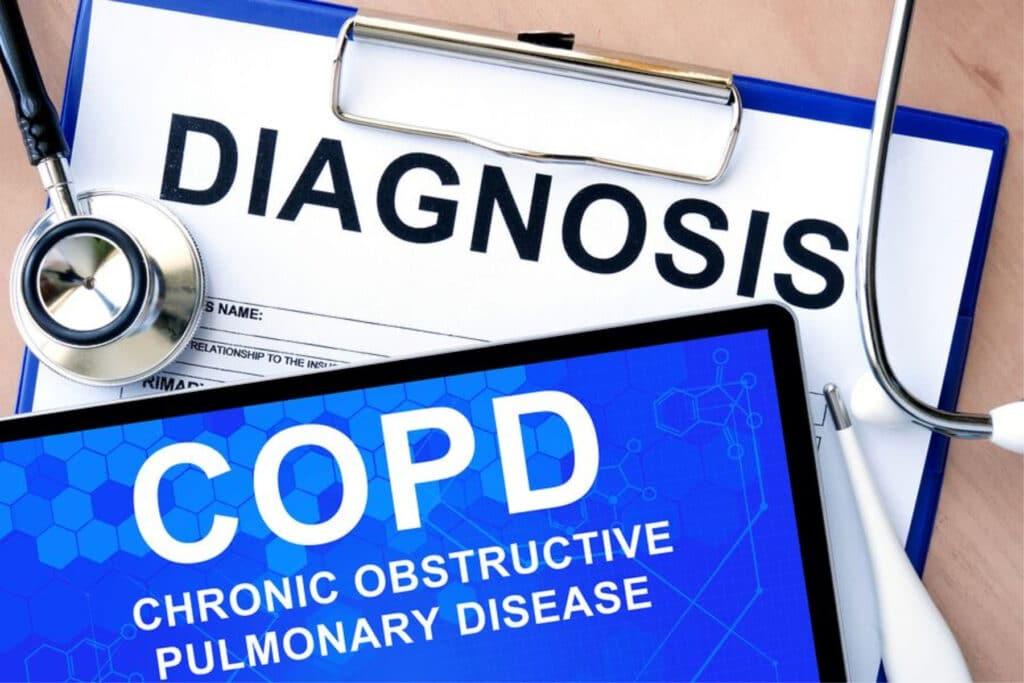 Senior Care in San Carlos CA: COPD