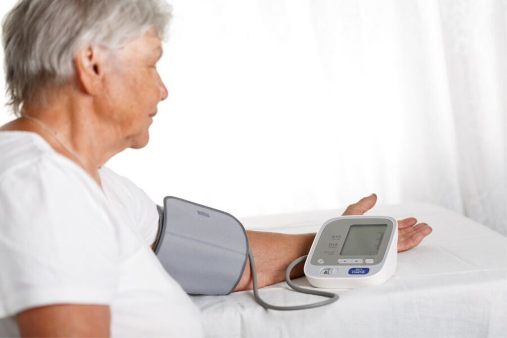 Home Health Care in Piedmont CA: High Blood Pressure Education Month