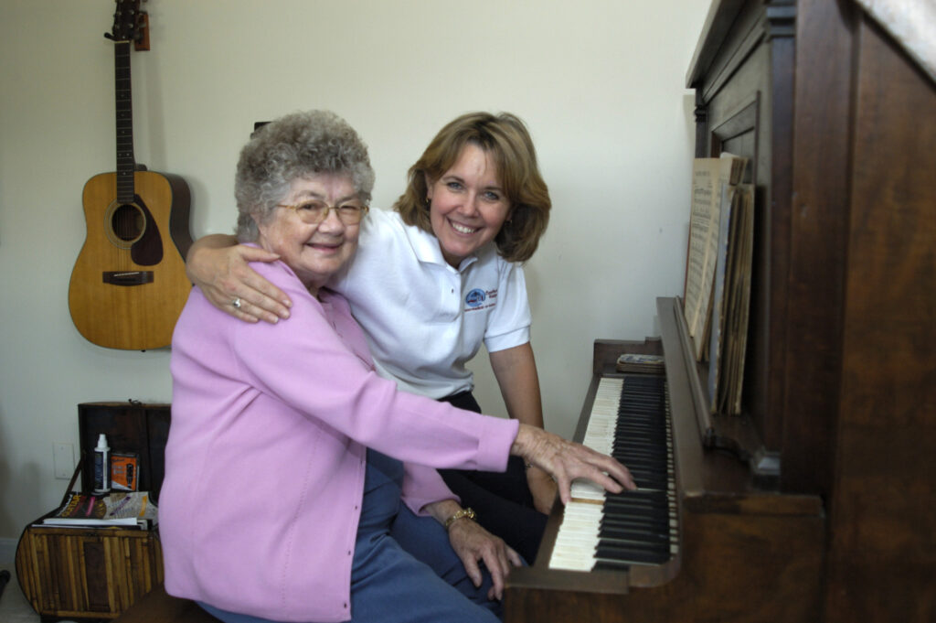 Home Care in Lafayette CA: Benefits Of Home Care