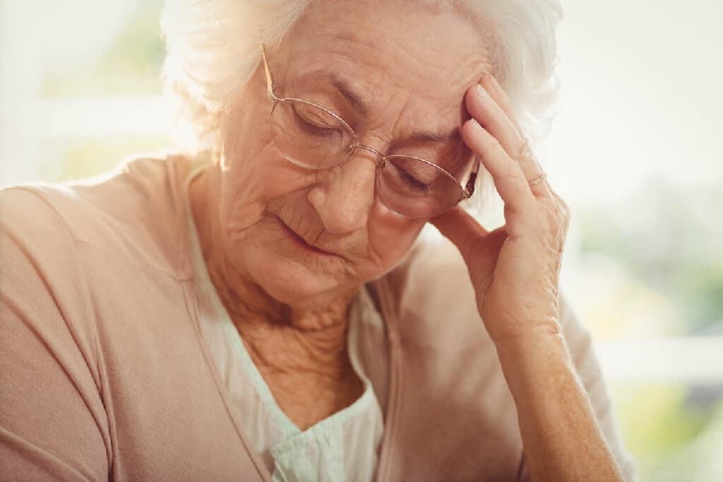 Home Care in Palo Alto CA: Headache Types