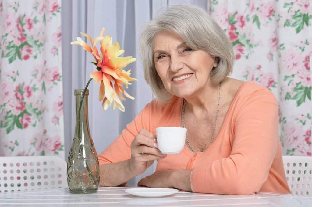 Elder Care in Los Altos CA: Dignity