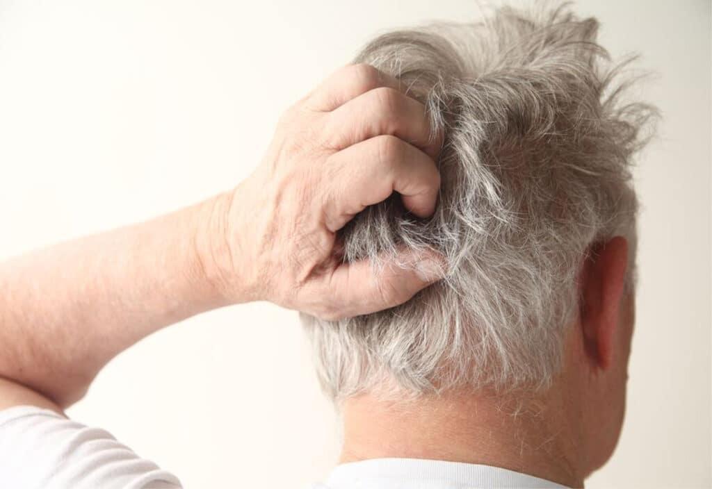 Home Health Care in Los Altos CA: Dementia