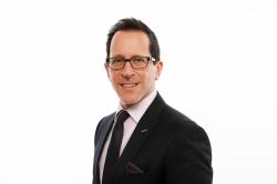 Evan Loevner, CEO